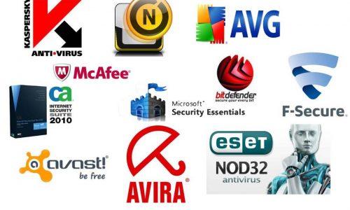 Classifica antivirus 2015 Primo Semestre