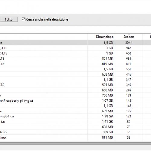 Bit Che, un supporto indispensabile per i meno esperti del torrent