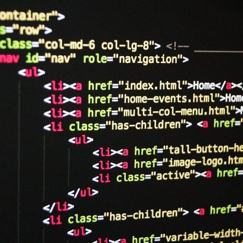 HTML5 – Inserire l'anno corrente