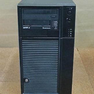 Server dual Xeon E5430 2.67GHz